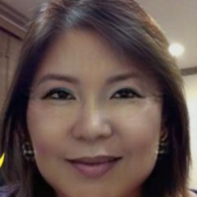 Elaine Francisco