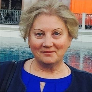 Nataliya Gamburg
