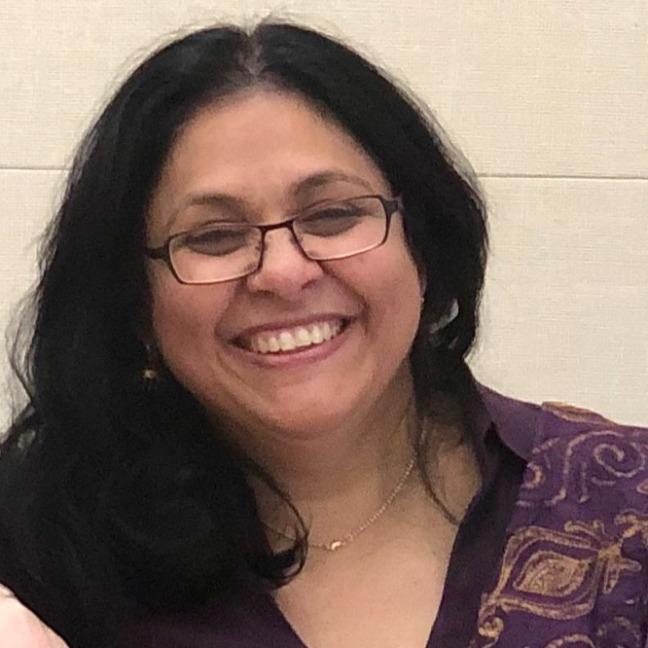 Sue Krishna