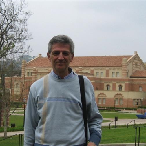 Mounjed Moussalem
